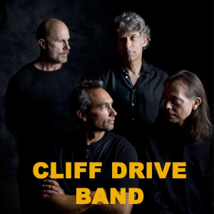 Cliff Drive Band - R&B Group in Laguna Beach, California