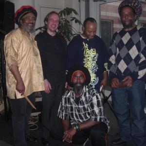 Clifford Johnson - Caribbean/Island Music in Brooklyn, New York