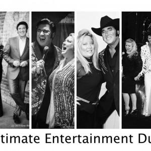 Clint and Ila Entertainment