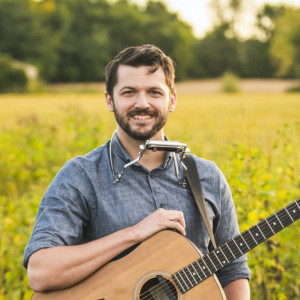 Clint Buffington - Singing Guitarist in Salt Lake City, Utah