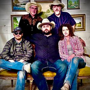 Clint Taft & the Buck Wild Band - Country Band in San Antonio, Texas