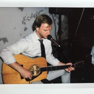 Clint Weaner - Singing Guitarist / Guitarist in Traverse City, Michigan