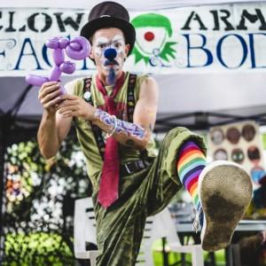 Clown Army