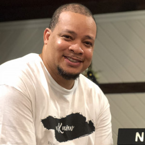 Coach Chris - Roast Master in Richmond, Virginia