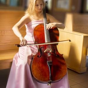 Cocktail Cello - Cellist in Des Plaines, Illinois