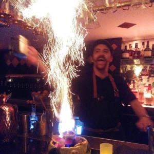 Cocktail Concoctions - Bartender in Albuquerque, New Mexico