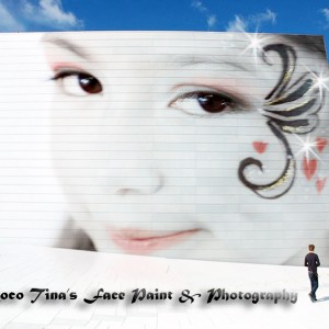 Coco Tina Face Painting - Face Painter in Buena Park, California