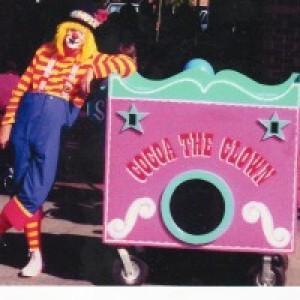 Cocoa's Circus Of Fun - Clown in Wilson, North Carolina