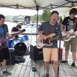 Coconut Navy - Rock Band / Alternative Band in Orillia, Ontario