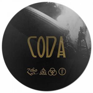 Coda The Raw Led Zeppelin Experience