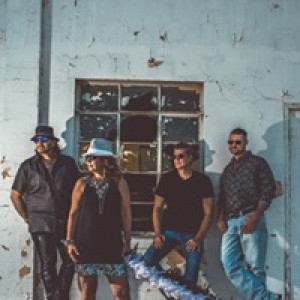 The Tall City Band - Cover Band / Blues Band in Midland, Texas