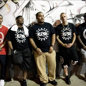 Code Red Global - Hip Hop Group in Buffalo, New York