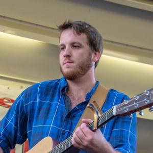Cody Bondra - Singing Guitarist in Avon, Connecticut