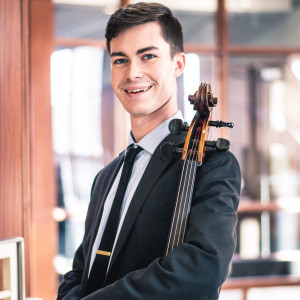 Cody Byrum, Cellist - Cellist / Classical Pianist in Bloomington, Indiana