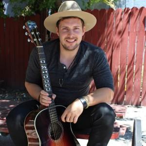 Cody Coggins - Singing Guitarist in San Antonio, Texas