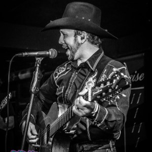Cody Joe Hodges - Country Band in Hermitage, Tennessee