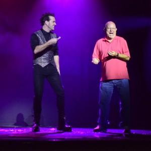 Coeur d'Alene's Best Magician - Comedy Magician in Coeur D Alene, Idaho