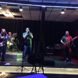 Coffeehouse Nightmare - Classic Rock Band in Chicago, Illinois