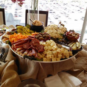 Coghill Events, LLC - Caterer in La Grange, North Carolina