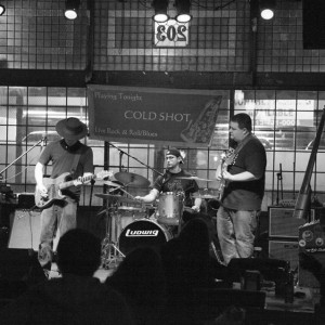 Cold Shot - Classic Rock Band / Blues Band in Westfield, Massachusetts