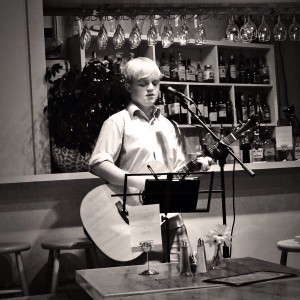 Cole Scarbrough Guitar - Singing Guitarist in Greensboro, North Carolina