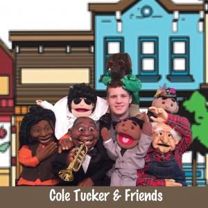 Cole Tucker Ventriloquist - Ventriloquist in Valdosta, Georgia