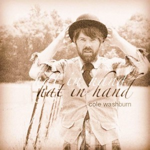 Cole Washburn - Folk Singer in Nashville, Tennessee