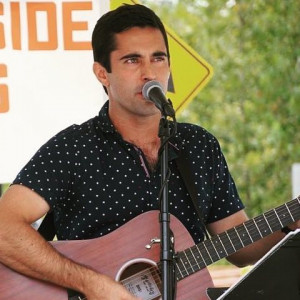 Colin Joseph - Singing Guitarist in Cincinnati, Ohio