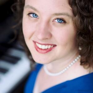 Alyssa Darwin Piano - Pianist in San Antonio, Texas