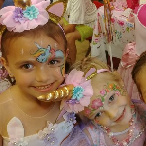 Collette Creations Face Painting - Face Painter in Springfield, Missouri
