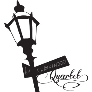 Collingwood Quartet - String Quartet in Toledo, Ohio