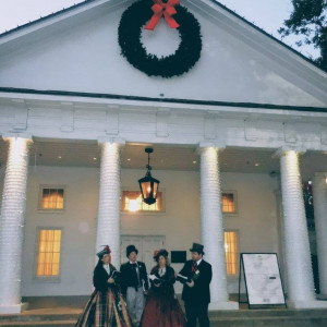 Collins Classic Carolers - Christmas Carolers / Holiday Party Entertainment in Dallas, Texas