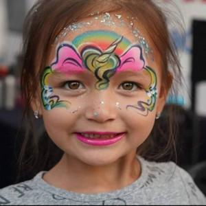 Color Me Happy Face and Body Art - Face Painter / Party Decor in Atlanta, Georgia