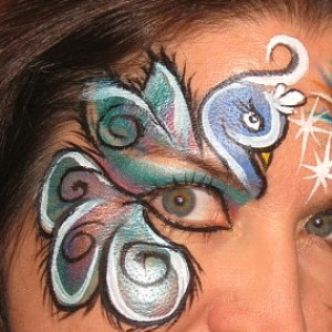 Colorful Kreations by Martha - Face Painter in Las Vegas, Nevada