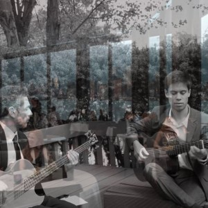 Combo Combo - Classical Duo in Montclair, New Jersey
