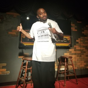 Comedian Courtney - Stand-Up Comedian in Memphis, Tennessee