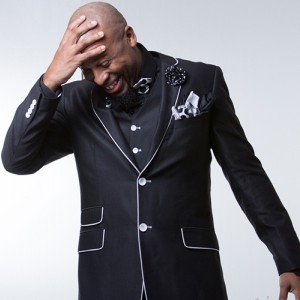 Comedian FUNNYBONE - Christian Comedian in Orlando, Florida