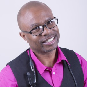 Comedian, Master of Ceremonies. - Comedian in Chicago, Illinois