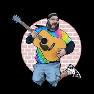 Comedic Singer/Songwriter - Singing Guitarist in Mount Shasta, California