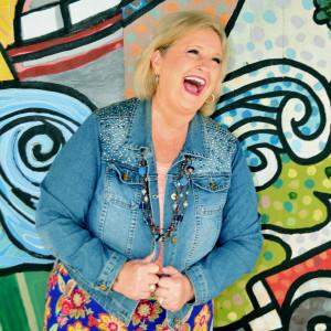 Peppi Garrett - Comedian & Keynote Speaker - Christian Comedian / Storyteller in Mobile, Alabama