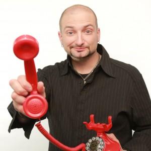Kevin Hackenberg - Comedic Storyteller and Comedy Video Producer - Christian Speaker in Philadelphia, Pennsylvania