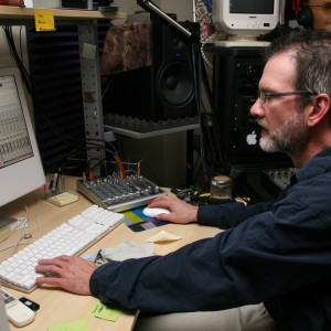 Commercial and Corporate Voice Over - Voice Actor in Denver, Colorado