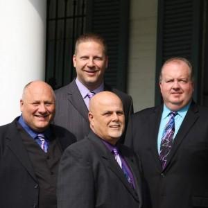Common Bond Quartet - Singing Group in Lexington, Kentucky