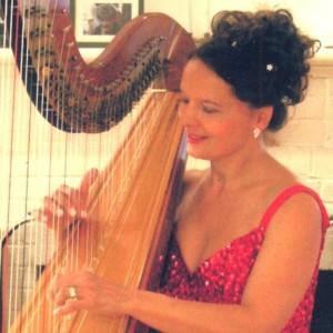 Harpist Solo & Chamber Music With Harp - Harpist in New York City, New York
