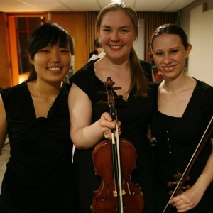 Con Affetto Chamber Players - Classical Ensemble in Cambridge, Massachusetts