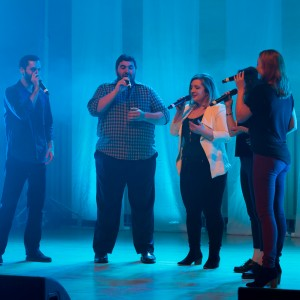 Concrete - A Cappella Group in New York City, New York