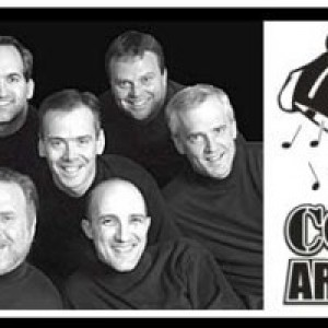 Conn Artists - A Cappella Group in Fairfield, Connecticut