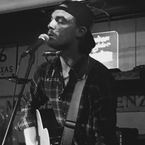 Connor Chapin - One Man Band in College Station, Texas
