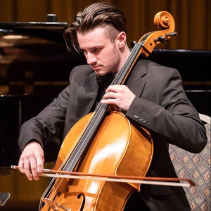 Connor Cornick, Cellist - Cellist in Halifax, Nova Scotia