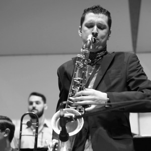 Connor Newton - Jazz Band / Acoustic Band in Saskatoon, Saskatchewan